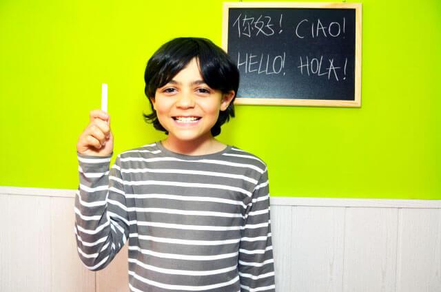 「日本語が話せない児童生徒」を受け入れるとき 担任としてできることは