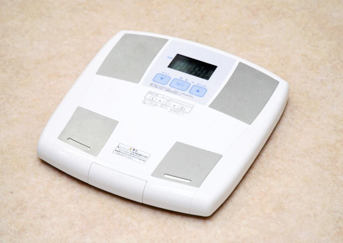 効果的なダイエット法【2か月で11キロ減量できた】