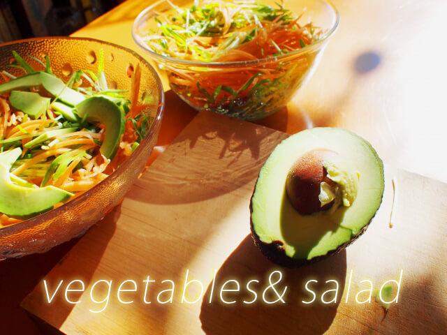ダイエットに「野菜」を食べても痩せない理由