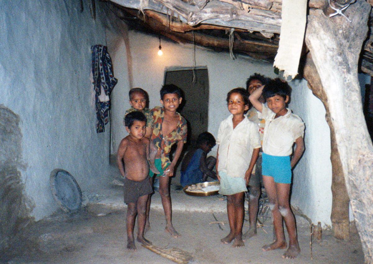誰にもたよらずインドで単独ホームステイする方法とその結果【1990年代の話】まとめ