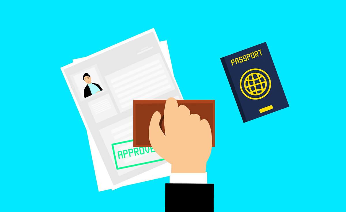 出国まであと一歩!最後の手続き「出国許可書」申請方法