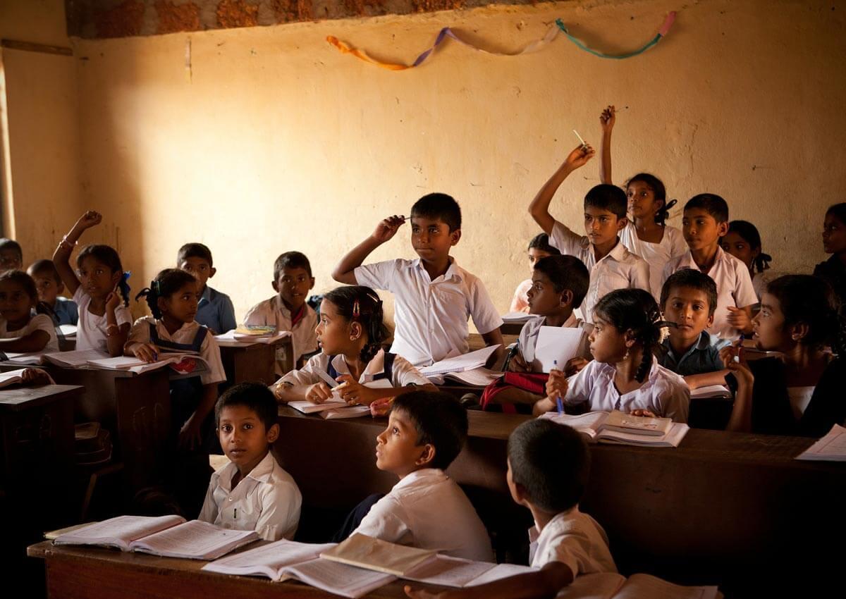 インドで「英語力」を磨くメリット
