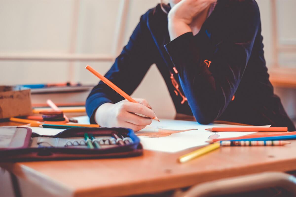 教師の仕事が辞めにくい理由